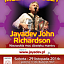 KONCERT JAYADEVA JOHNA RICHARDSONA