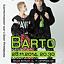 Koncert Barto i impreza z DJ WOJ