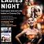 Hugh Grant w roli nauczyciela  na listopadowym Ladies Night 27.11.