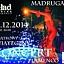 Świąteczny wieczór flamenco z zespołem Madrugada