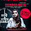 Andrzejki w Midnight - Sensologic (live act) - 30 Ton - Tom La Roue - Midnight Club