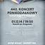440. Koncert Poniedziałkowy Gerhard Zeggert in memoriam