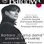 """Barbara  """"Czarna dama"""" piosenki francuskiej   - koncert z myślą o Ewie"""