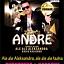 Koncert Andre