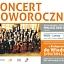 Siemianowickie Centrum Kultury - Koncert Noworoczny