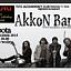 Koncert AkkoN Band w TUTU Jazz  & Whiskey Club