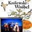 Królewski Wróbel - spektakl teatralny dla dzieci