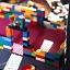 Ferie Zimowe z Klockami LEGO w DK Zacisze: Warszawa z klocków LEGO