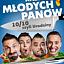 Kabaret Młodych Panów - 10/10, czyli urodziny !
