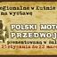 """Wystawa czasowa """"Polski motocykl przedwojenny"""""""