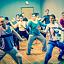 CIAŁO / RUCH / GŁOS - AKTOR WIELOWYMIAROWY Intensywne warsztaty Teatru CHOREA
