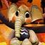 Nieznośne słoniątko