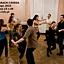Salsa w parach i rueda - nowy kurs zimowy