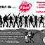 ZUMBA  zajęcia taneczno-fitnesowe w Cafe 8 Stóp