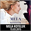 15.03.15:: MELA KOTELUK w klubie CK Wiatrak