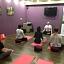 Rytuały Tybetańskie – ćwiczenia, które odmłodzą w Tobie ciało i ducha.