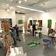 ArtStudio - zimowe warsztaty malarskie w ABC Gallery