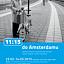 """23 lutego wernisaż fotografii """"11:15 do Amsterdamu"""" w Skwerze, godz. 19:00"""
