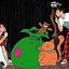 Bajkotworek i bajek pełen worek - bajka improwizowana nie tylko dla dzieci
