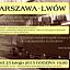 Warszawa - Lwów