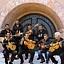 SEVEN KINGS, The Family of Gipsy Kings  na Gitarowym Rekordzie Guinnessa