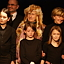 Teatr dla Trzech Generacji - projekt międzypokoleniowy - zapisy