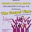 The Gospel Time wyjątkowe brzmienia i niepowtarzalne show  w ŁDK