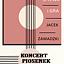 Jacek Zawadzki - koncert piosenek