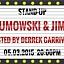 Stand-Up Comedy in English - Julian Szumowski & Jim Williams