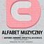 ALFABET  MUZYCZNY  - LITERY  B i C