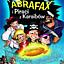 Abrafax i piraci z Karaibów