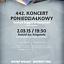 442. Koncert Poniedziałkowy Gerhard Zeggert in memoriam