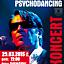 Koncert Macieja Maleńczuka i zespołu Psychodancing