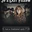JO&LAZY FELLOW. Koncert
