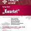 """""""Kwartet"""" György Spiró w Teatrze przy Stole – 9.03.2015"""
