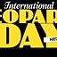 INTERNATIONAL LEOPARD DAY 2015 - burleska show