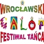 XIII Wrocławski Festiwal Tańca GALOP 2015