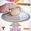 Warsztaty ceramiki i garncarstwa w DK Zacisze