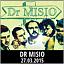 27.03.15 Dr Misio w klubie CK Wiatrak