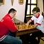 Zagraj z Mistrzem – symultana szachowa z arcymistrzem Janem-Krzysztofem Dudą