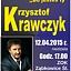 Koncert Krzysztof Krawczyk