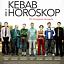 Kebab i Horoskop – Pokaz filmowy oraz rozmowa z Grzegorzem Jaroszukiem
