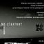 noise clarinet - Piotr Mełech