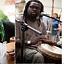 Koncert duetu senegalskiego Paco Sarr & Mamdou Diouf