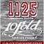 1125 & 10 FOLD  17.04.15  W STARYM KINIE POZNAŃ