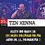 TZN XENNA & We Hate Roses | 25.04.15| Jarocin Spichlerz