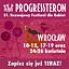 31. edycja Festiwalu dla Kobiet Progressteron we Wrocławiu