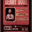 Famous Jim Williams Presents: Benny Boot LIVE in Wrocław