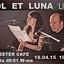 """KONCERT  SOL ET LUNA – """"Muzyka nie z tego świata"""""""