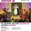 Hops oto Drops! - przedstawienie teatralne dla dzieci